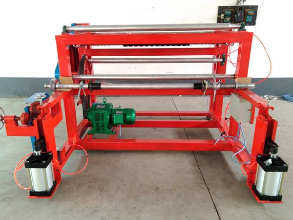 CT-1600A型分切机