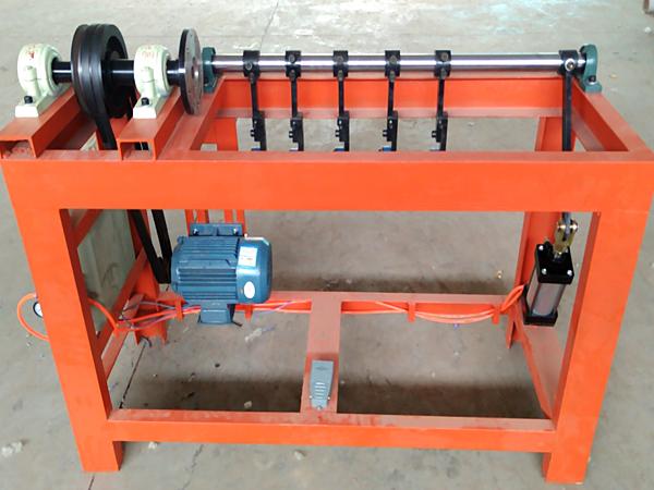 CT-800A型切管机